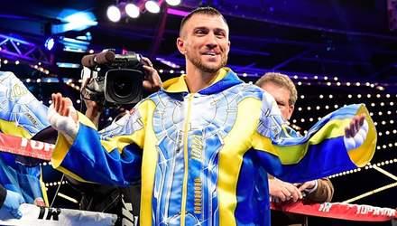 Ломаченко отримав важливе рішення WBA щодо майбутнього бою