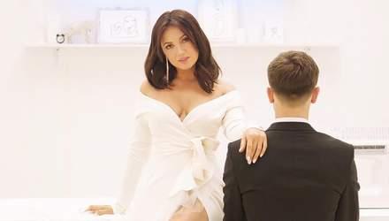 Оля Цибульская рассказала, как ей предлагали деньги за секс: пикантные детали