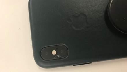Пользователи iPhone жалуются на проблемы с камерами