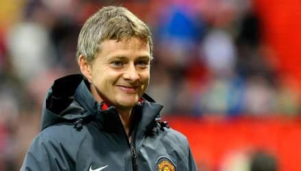 """Шанси """"Манчестер Юнайтед"""" перемогти ПСЖ у Лізі чемпіонів зросли після призначення Сульшера"""