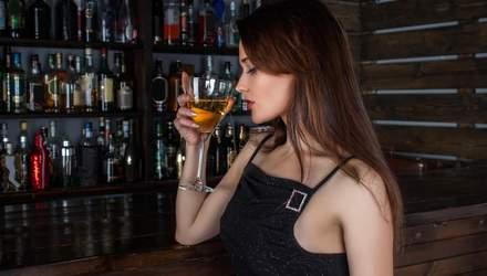 Як впливає вживання алкоголю на жінок і чоловіків