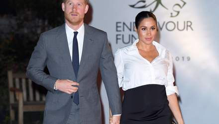 На последних месяцах беременности: Меган Маркл посетит Марокко с официальным визитом