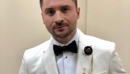 Это будет другой Сергей, – Лазарев впервые прокомментировал свое участие в Евровидении-2019