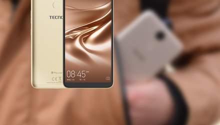 Tecno Pouvoir 2 Pro: бюджетный смартфон, который поражает своей автономностью