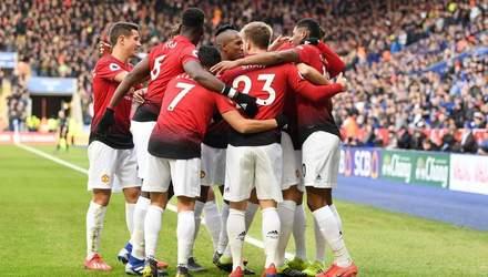Манчестер Юнайтед – ПСЖ: де дивитися онлайн матч Ліги чемпіонів