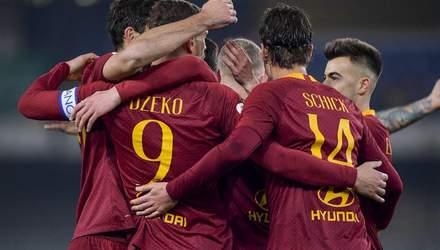 Рома – Порту: де дивитися онлайн матч Ліги чемпіонів