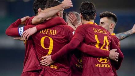 Рома – Порту: где смотреть онлайн матча Лиги чемпионов