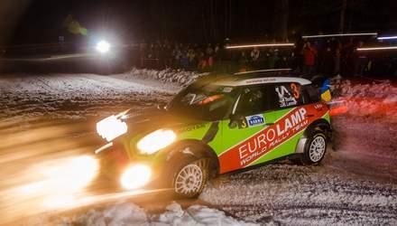 Прикра невдача не дозволила українській команді поборотися за перемогу в Rally Sarma: фото