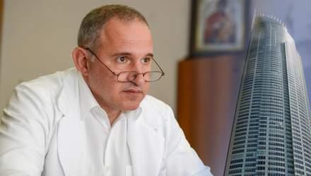Фантастичні статки та ймовірні схеми збагачення керівника Інституту серця Бориса Тодурова