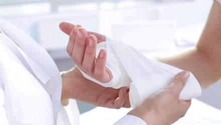 В Україні заборонили ліки від геморою та опіків