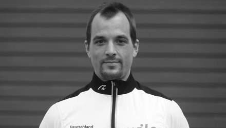Олімпійський чемпіон Лондона-2012 раптово помер у віці 30 років