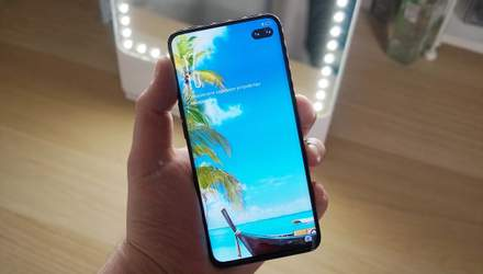 Смартфон Samsung Galaxy S10 отримає неочікуваний яскравий колір: фото
