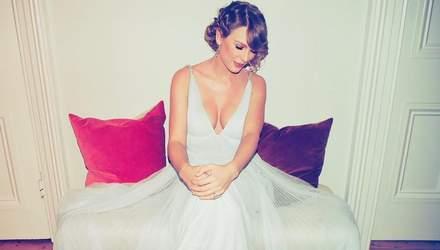 Замість Греммі: Тейлор Свіфт пропустила церемонію та відправилась у Лондон з коханим