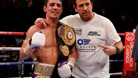 Ломаченко  не найкращий боксер світу, він вже програвав, – тренер Кролли