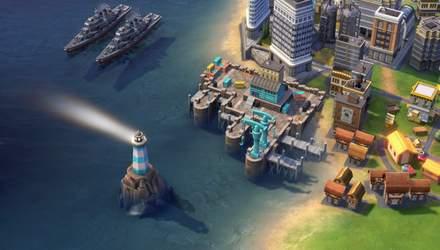 Гра Civilization VI стала безкоштовною на Steam