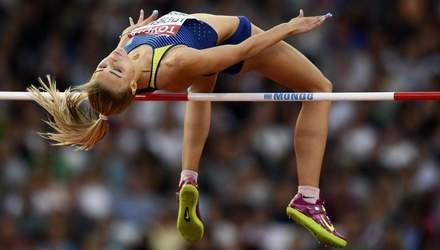 Украина завоевала 7 медалей на престижном турнире по легкой атлетике во Франции