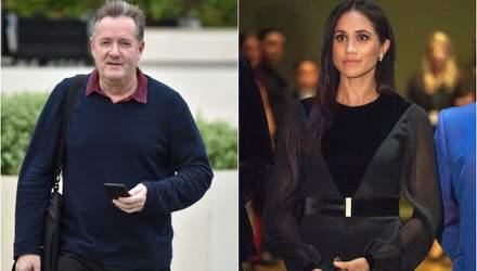 Безжалостная карьеристка, которая очаровала принца, – журналист жестко выразился о Меган Маркл