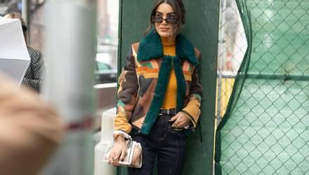 Институт цвета Pantone выбрал главные цвета сезона осень-зима 2019