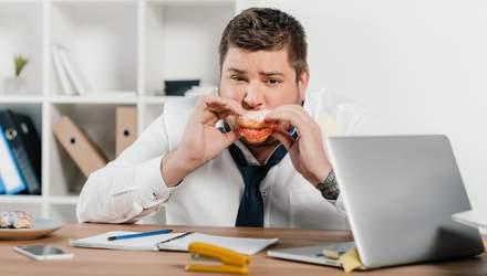 Миллениалы станут поколением толстяков: исследование