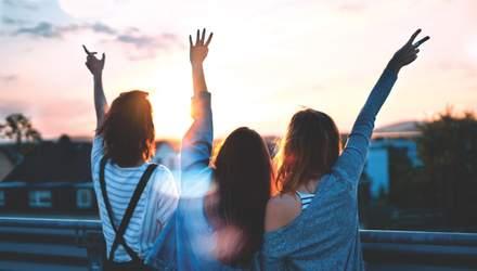 Друзі генетично ближчі, ніж незнайомці