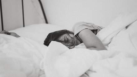 Вчені розкрили механізм, завдяки якому сон може продовжувати життя