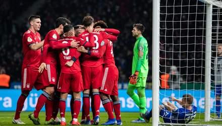 """Ливерпуль и Бавария сыграют рок-н-ролл на """"Энфилде"""""""