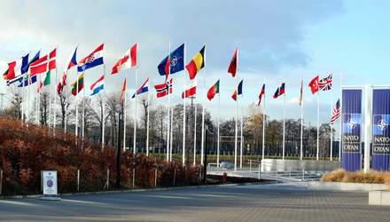 Курс України на вступ до ЄС та НАТО: чи має це політичну вагу і чому Росія відчула себе ошуканою