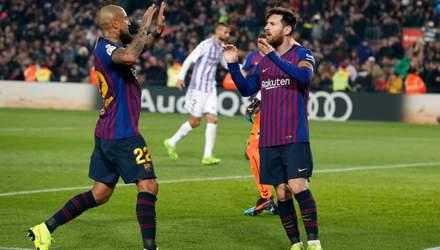 Ліон – Барселона: прогноз букмекерів на матч Ліги чемпіонів