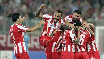 Динамо – Олимпиакос: прогноз букмекеров на матч Лиги Европы