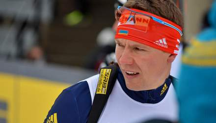 Украинец Дериземля высоко оценил победу над легендарным Бьорндаленом