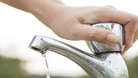 Как экономить воду в быту: полезные советы