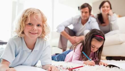 Почему не стоит сравнивать ребенка с братьями или сестрами