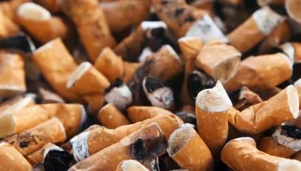 Нашли эффективный способ борьбы с никотиновой зависимостью