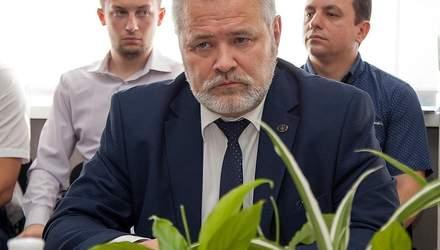 Хозяева украинского космоса: кто у руля стратегической отрасли