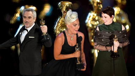 Победители премии Оскар-2019: список
