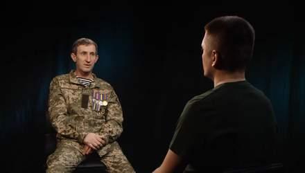 Якщо п'ять хвилин бою протримаєтеся, ви герої: історія українського бійця про події на передовій