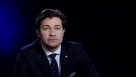 Не можу залишитись осторонь, – Нищук висловився про скандал довкола Нацвідбору на Євробачення
