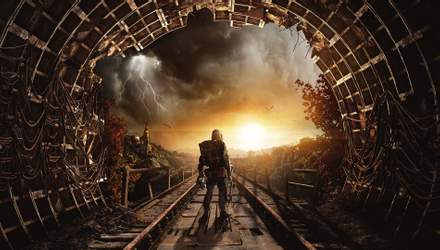 Игра Metro: Exodus получила тысячи положительных отзывов в Steam