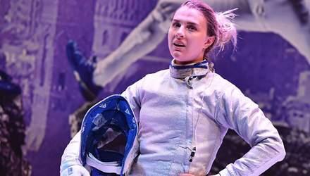 Харлан завоювала першу медаль у сезоні, українка влаштувала справжню драму