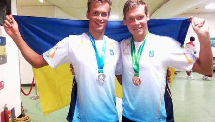 Украинец Романчук завоевал золото на престижном турнире по плаванию