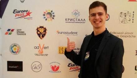 Як український студент наважився на будівництво морської електростанції