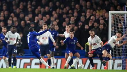 Челсі – Тоттенхем: прогноз букмекерів на матч чемпіонату Англії