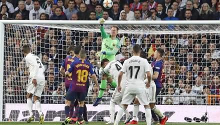 Реал – Барселона: прогноз букмекерів на матч чемпіонату Іспанії