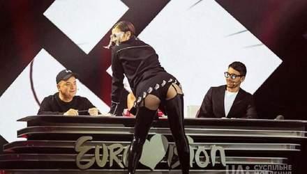 Харизма Данилка, ноги Maruv і пісня Джамали: як має виглядати ідеальний кандидат на Євробачення