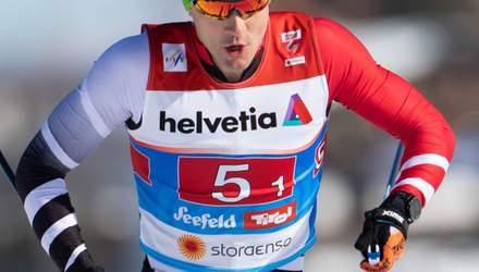 Поймали с поличным: австрийский лыжник попался во время переливания крови (фото)