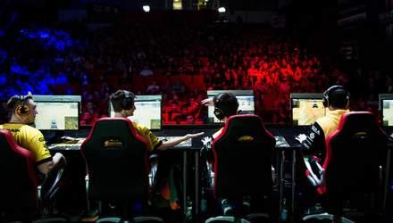 Призовой фонд первого чемпионата Украины по киберспорту составит 1 миллион гривен