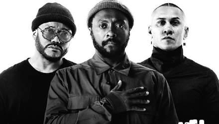 Black Eyed Peas станет хедлайнером фестиваля Atlas Weekend в Киеве