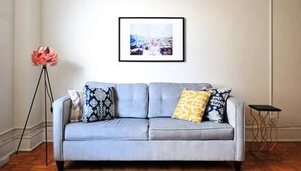 Как освежить квартиру без капитального ремонта