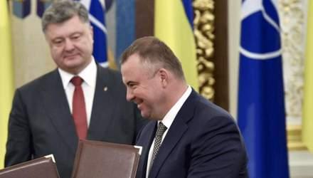 """Скандал в """"Укроборонпромі"""": якої помилки припустилася команда Порошенка"""