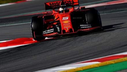 Ferrari отримає найбільші призові у Формулі-1 у 2019 році